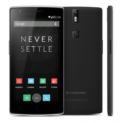 Software Patch to Fix OnePlus One Ghost Touch, Swipe Glitch