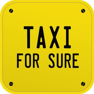 Taxi for Sure