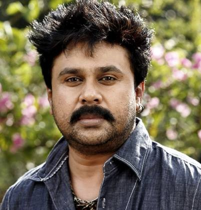 Actor Dileep (Facebook/Dileep)