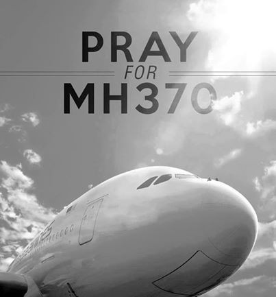 Another appeal for Prayer (Facebook Photo)