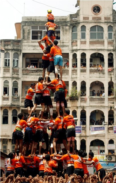 Dahi handi,dahi handi festival,Uriyadi,uriyadi photos,Krishna Janmashtami special
