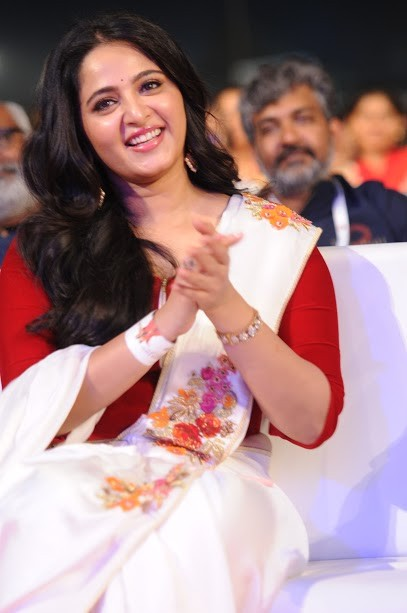 Anushka Shetty,Anushka Shetty at Baahubali 2,Anushka Shetty  Baahubali 2,Baahubali 2 movie pre-release event,Baahubali 2 pre-release event,Anushka Shetty pics,Anushka Shetty images,Anushka Shetty photos,Anushka Shetty stills,Anushka Shetty pictures