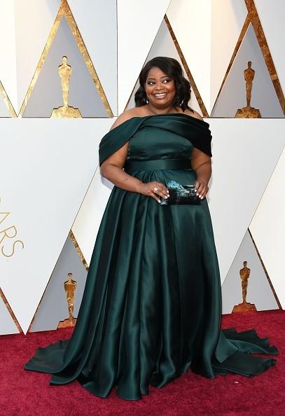 Zendaya,Octavia Spencer,Armie Hammer,Eiza Gonzalez,Oscars 2018,Oscars 2018 pics,Oscars 2018 images,Oscars 2018 red carpet,Oscars