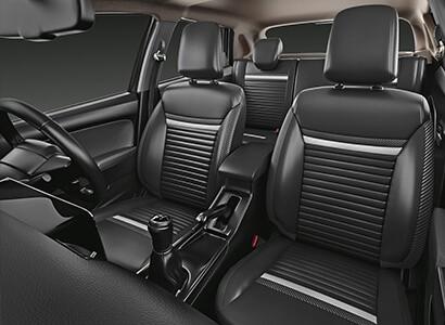 Maruti Suzuki Baleno limited edition