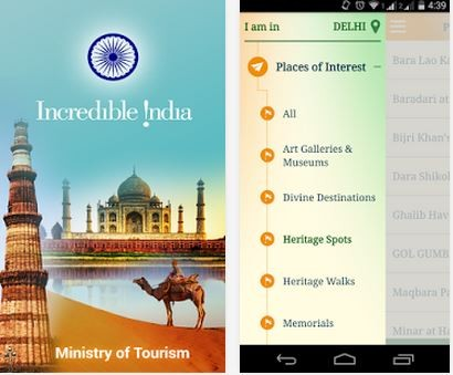 Incredible India (Ministry of Tourism)