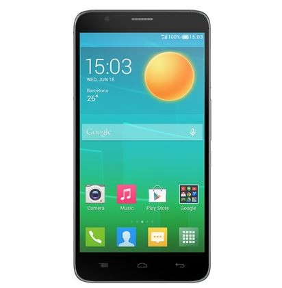 Alcatel OneTouch Flash: Selfie-Centric Smartphone Launched India
