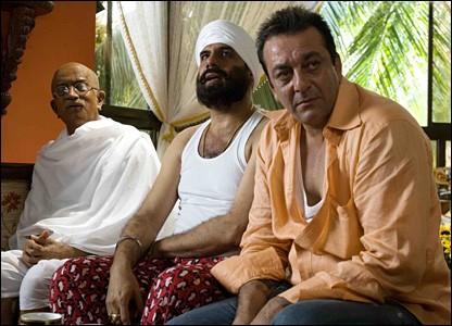 Mahatma Gandhi,Mahatma Gandhi death anniversary,Sanjay Dutt,actor Sanjay Dutt