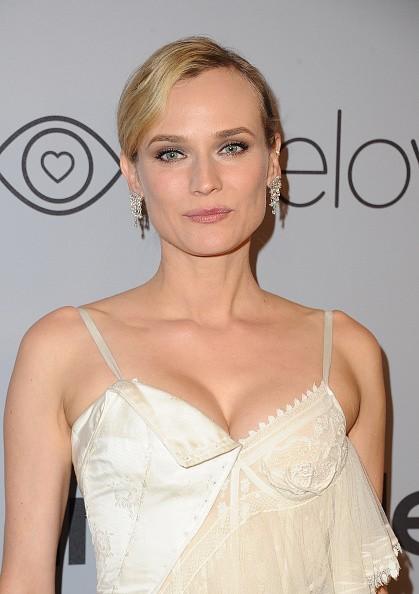 Diane Kruger,Torrey DeVitto,Eiza Gonzalez,Kelley Jakle,Rowan Blanchard,Golden Globes 2018,celebs at Golden Globes 2018,Golden Globes,Celebs at Golden Globes