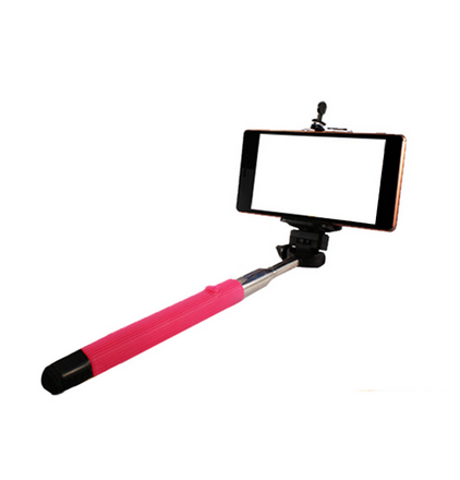 MColorz Wireless Bluetooth Selfie Stick