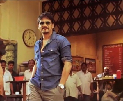 Nagarjuna (Bhai Official Teaser/ YouTube)