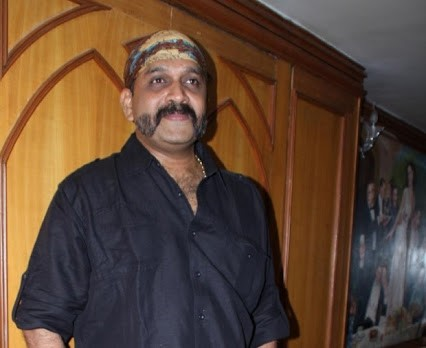Sai Ballal,TV Show Udaan,Sai Ballal arrested,TV actor Sai Ballal,TV baddie Sai Ballal,sexual harassment,Udaan actor Sai Ballal