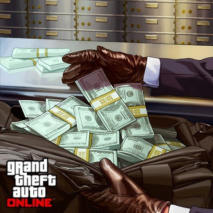GTA Online: 1 11 patch Tipped to Kill Money Glitches