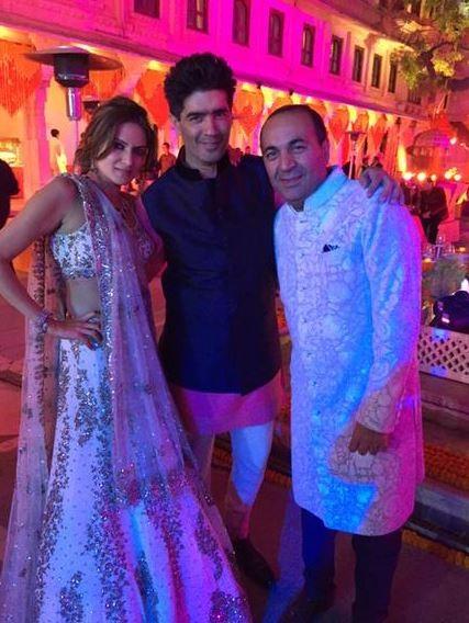 Hinduja Wedding