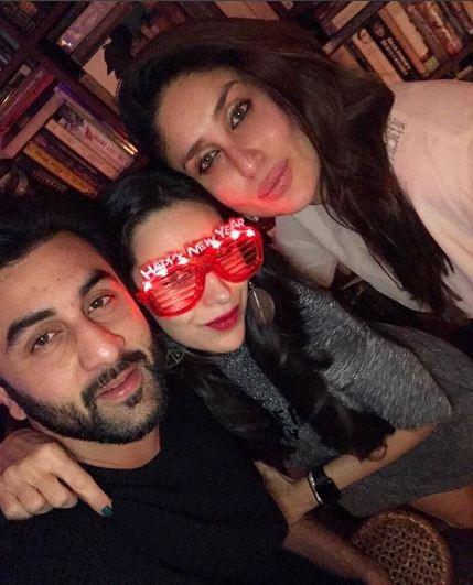 Happy Raksha Bandhan,Raksha Bandhan,Happy Raksha Bandhan 2018,Salman-Arpita,Ranbir-Kareena Kapoor,Saif-Soha Ali Khan,Abhishek-Shweta Nanda