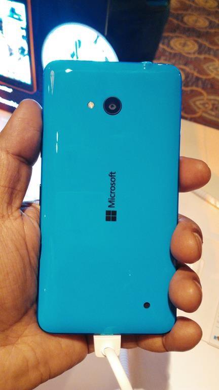 Microsoft Lumia 640 and Lumia 640 XL-5