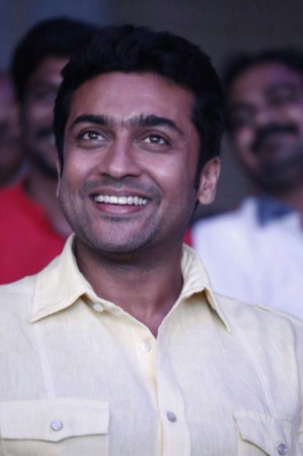 Suriya at Baahubali Tamil Trailer Launch,Suriya at Baahubali Trailer Launch,Suriya,Actor Suriya,Suriya at Baahubali Tamil Trailer Launch pics,Suriya at Baahubali Tamil Trailer Launch images,Baahubali Tamil Trailer Launch,Baahubali Tamil Trailer Launch pic