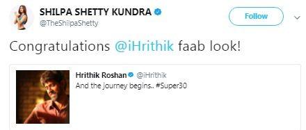 Hrithik Roshan,actor Hrithik Roshan,Super 30,hrithik roshan super 30,Super 30 first look