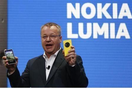 Nokia Lumia 1020 with 41-megapixel camera Smartphone Unveiled