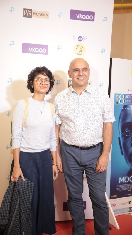 Kiran Rao,Priyanka Bose,Moonlight,Moonlight special screening,Moonlight special screening pics,Moonlight special screening images,Moonlight special screening photos,Moonlight special screening stills