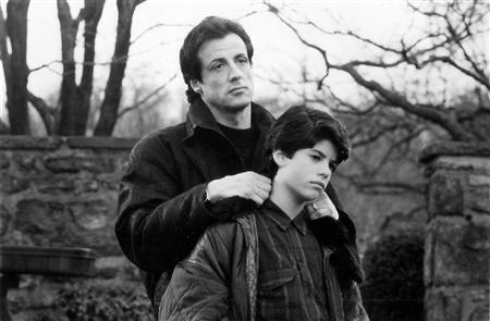 Sylvester Stallone, Sage Stallone