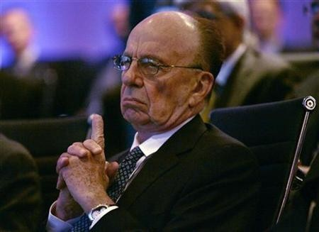 Rupert Murdoch will lead both, Fox Group and News Corp