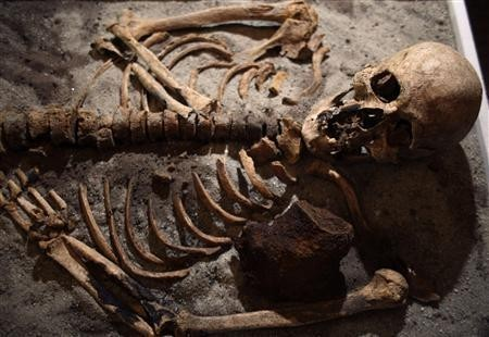 Ancient Skulls Discovered in Spain Reveals Neanderthal-like Features [Representational Image]