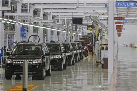 Jaguar Land Rover Freelander 2
