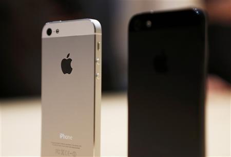 iPhone 6, iPhone 5S