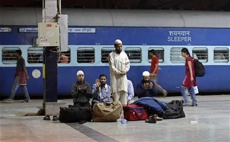 Indian Railways to Offer Passengers Wake-Up Calls, Train Status Details