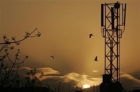 Adding to the woes, Indian telecom industry witnessed a slump in subscriber base in April