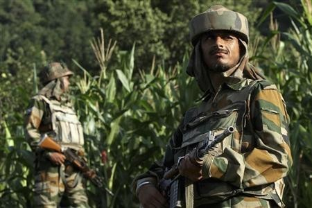 Indian Army (representational image)