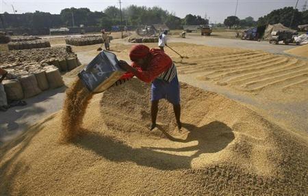 Food Security Bill
