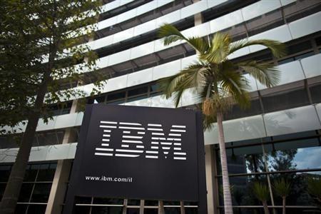 Virginia Rometty, IBM