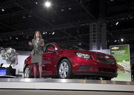 2014 Chevrolet Cruze Facelift In India; Price, Features Details