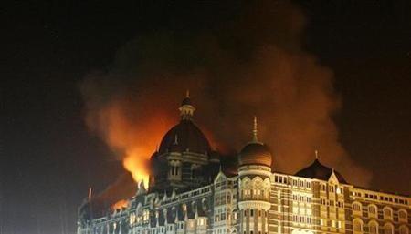 26 11 Mumbai Attacks