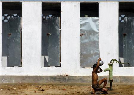 Toilets/Open Defecation