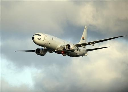 P-8Is Aircrafts