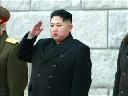 Reports suggest that all men in North Korean are required to get the same hairstyle as their supreme leader Kim Jong-un (Photo Reuters)