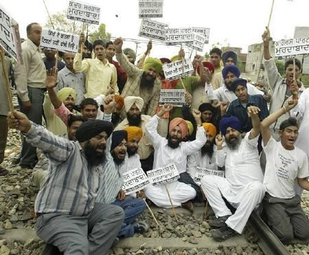 Anti-Sikh riots of 1984
