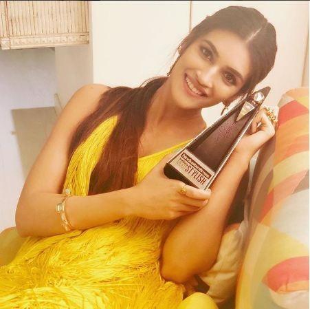 HT Style Awards,Kriti Sanon,actress Kriti Sanon,Most Stylish Youth Icon