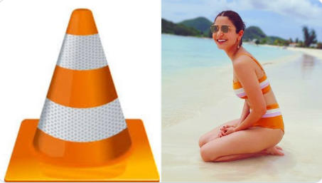 Anushka Sharma's bikini picture leads to hilarious memes