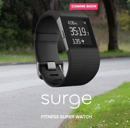 Fitbit introduces smartwatch, fitness bands
