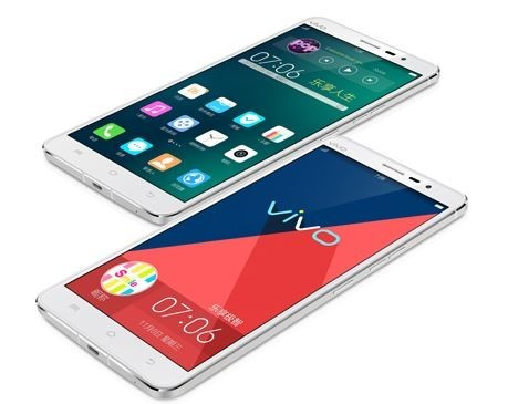Vivo Xplay 3S: World's First 2K (2560x1440p) Display Smartphone Unveiled