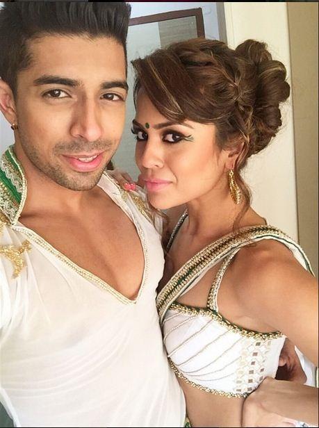 'Nach Baliye 7': Wild Card Entry Sana Saeed and Deepesh Sharma Eliminated from Show
