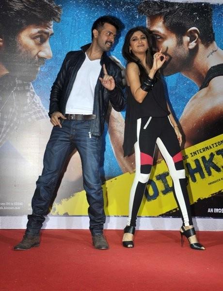 Launch of song 'Tu Mere Type Ka Nahi Hai' from the upcoming film