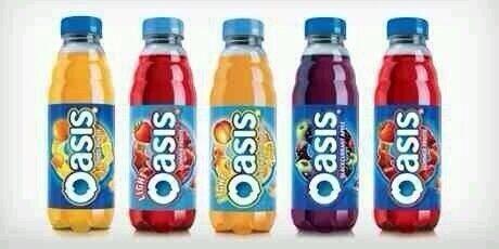 Oasis Reunion joke by Twitter users