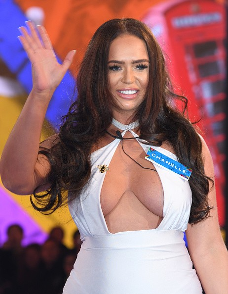 Chanelle McCleary,Big Brother 2017 launch,Big Brother 2017,Big Brother launch,Chanelle McCleary hot pics,Chanelle McCleary hot images,Chanelle McCleary hot stills,Chanelle McCleary hot photos,Chanelle McCleary hot pictures,Chanelle McCleary bikini,Chanell