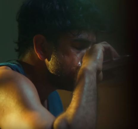 Amit Sadh,Amit Sadh drinks,Breathe