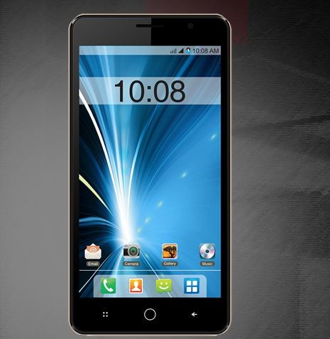Intex Launches Android Lollipop Powered Aqua Star L In India; Price, Specifications