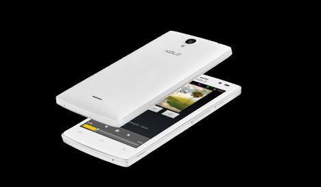 Xolo Q600 Club with Quad-core SoC, DTS Audio Released in India; Price, Specifications
